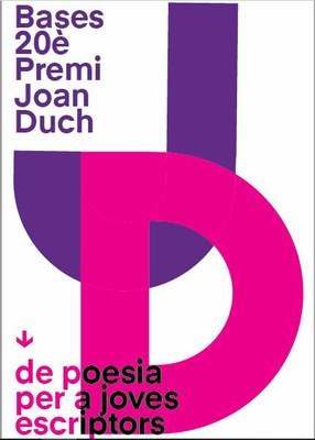 Premi Joan Duch 2019