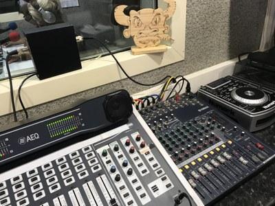 Radio juneda