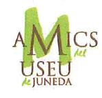 Logo Amics del Museu