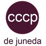 Logo CCCp Pedalada