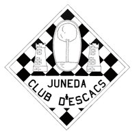 Logo Club Escacs Juneda