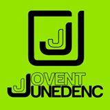 Logo Jovent Junedenc