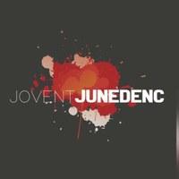 Logo Jovent Junedenc 2018