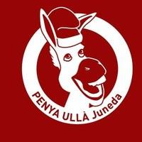 Logo Penya Ullà
