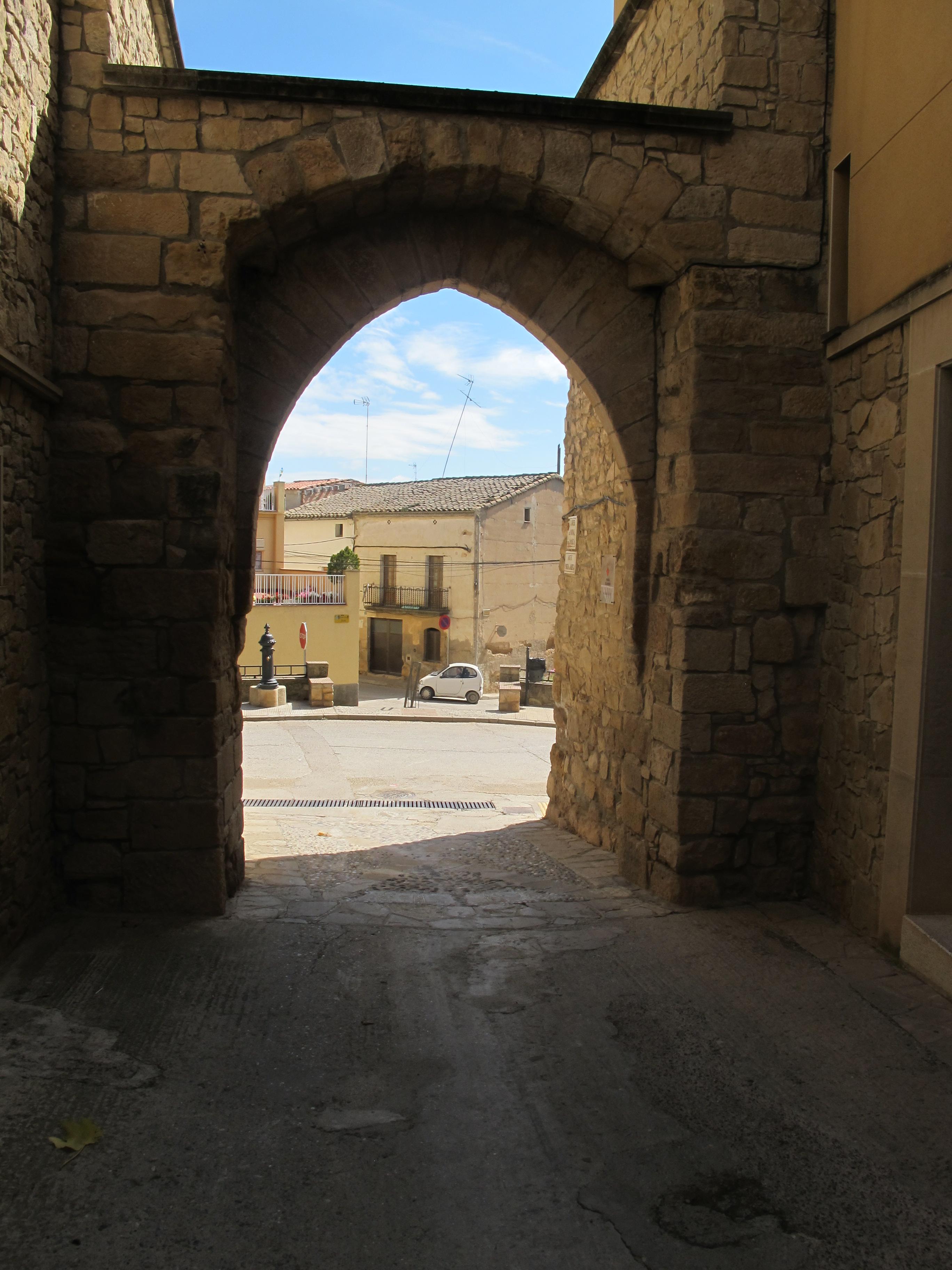 Portal de Lamarca 5