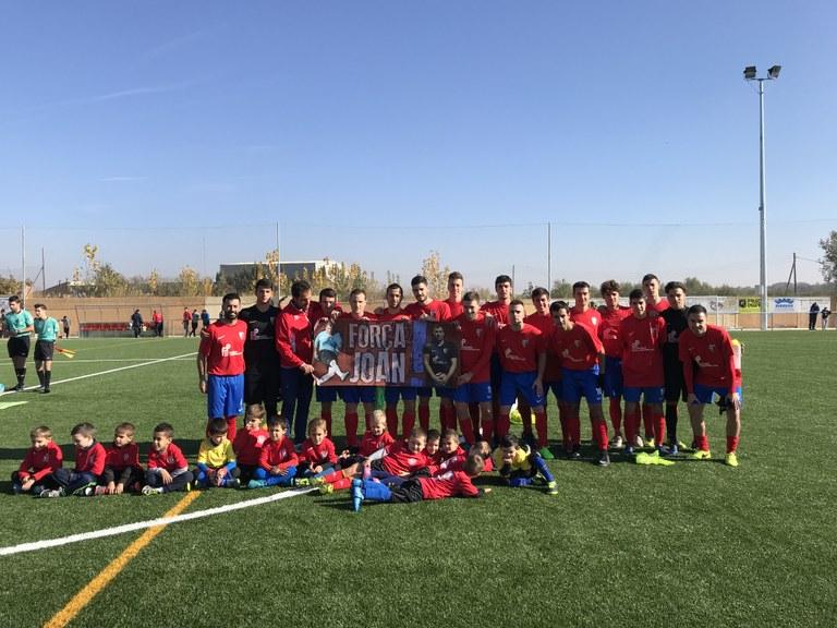 CF Juneda 2017