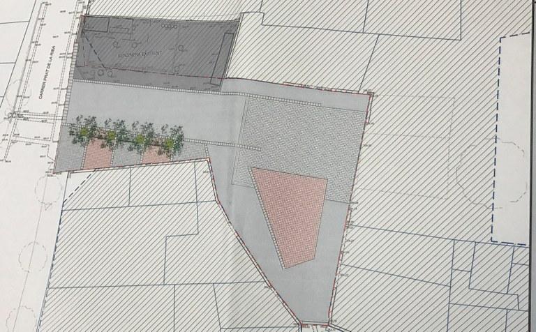 Projecte Plaça Melis