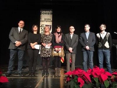 17è Premi de Poesia JOAN DUCH