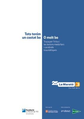 Actes a Juneda en benefici de La Marató de TV3