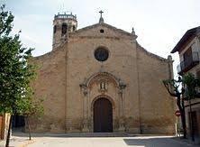 Adjudicació de l'obra del projecte de la Plaça de l'Església i adjacents