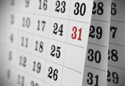 Calendari Oficial de festes 2018