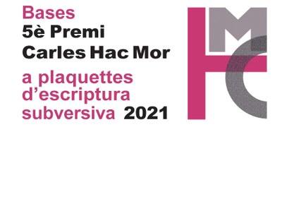 Carles Hac 2021