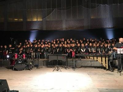 Concert de Nadal de l'Escola de Música de les Garrigues