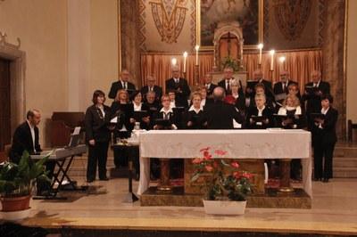 Concert de Nadal del Cor Junedenc