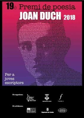 Convocada la nova edició dels Premis Joan Duch i Premi Carles Hac Mor