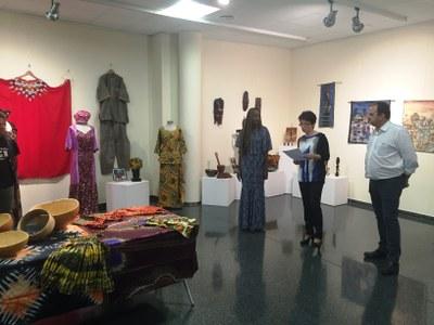 Dia Internacional dels Museus 2016