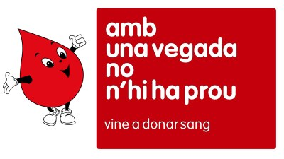 Donacions de Sang