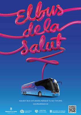 El Bus de la Salut torna a Juneda