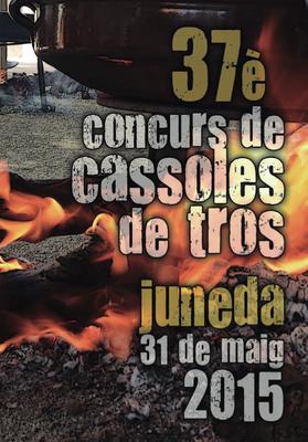 El Concurs de Cassoles de Tros arribaràacompanyat de nombrosos actes