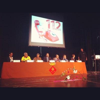 Èxit de la Jornada d'urgències i emergències extrahospitalàries celebrada a Juneda