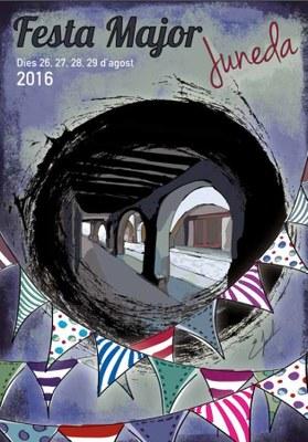 Festa Major de Juneda 2016