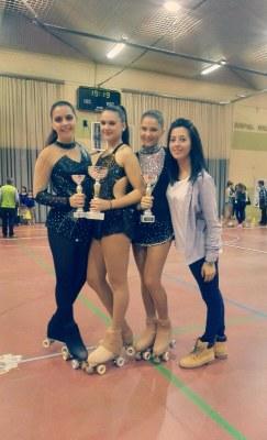 Copa de Lleida de Patinatge