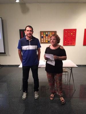 Josep Rubió presenta al Complex Cultural un llibre sobre la Mancomunitat