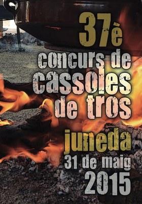 Juneda es prepara per un cap de setmana força intens amb el Concurs de Cassoles de Tros com a eix