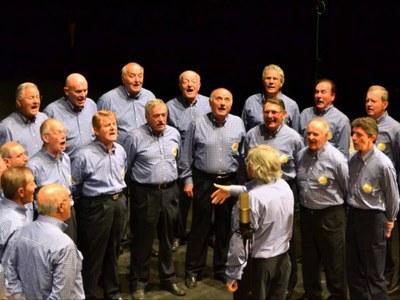 Juneda rebràdel 17 al 20 de juliol el cor italiàScarpon del Piave fruit d'un intercanvi amb la Massa Coral Els Cantaires