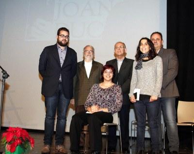 Juneda torna a ser la capital catalana de la poesia per a joves escriptors i distingeix Joana Castells amb el 16è Premi Joan Duch