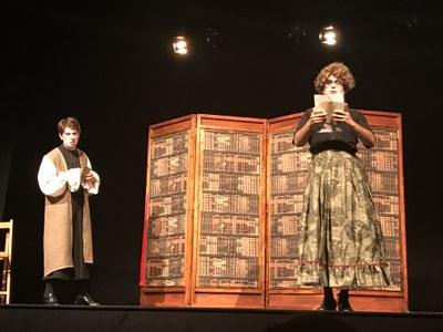 La gira Sàvia arriba al Teatre Foment