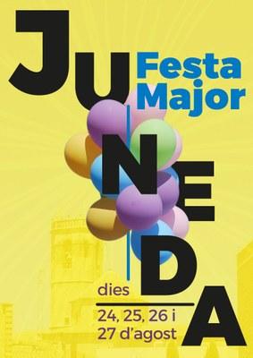 Llibret de la Festa Major 2018