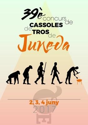 Llibret de les Cassoles 2017
