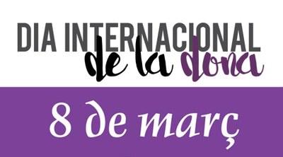 Manifest del Dia Internacional de la Dona
