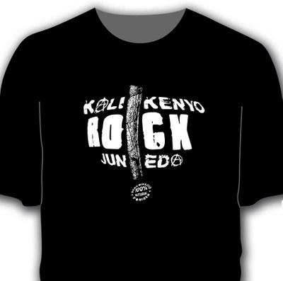Nota de Suport als Organitzadors i al públic del Kalikenyo Rock