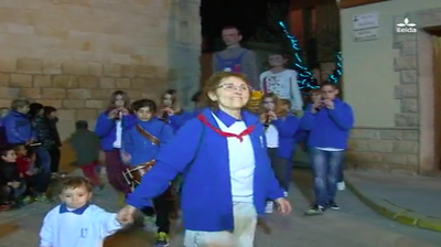 Rememorem el Cap d'Any junedenc de LleidaTV