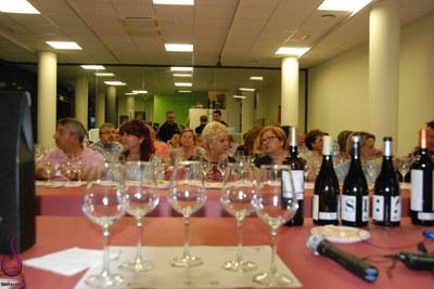 Tast de Vins amb Cellers Tarroné